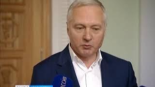 Метро в Красноярске начнут строить в 2020 году