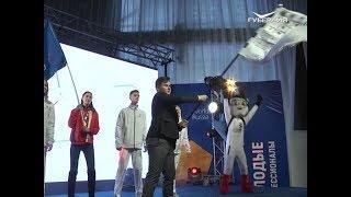 Региональный этап чемпионата WorldSkills Russia стартовал в Самаре