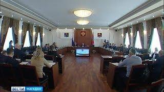 На 200 млн из фонда социального партнерства облагородили Колыму