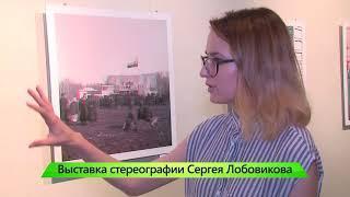 ИКГ Выставка Лобовикова #8