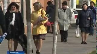 Московской компании запретили строить высотку на площади Ленина в Ростове