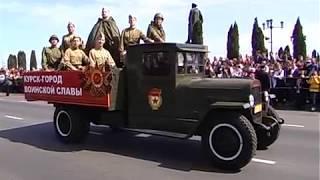 Новости ТВ-6 Курск 20 08 18