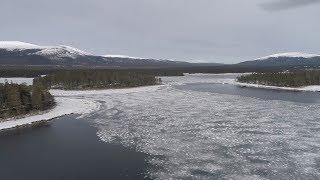 В Башкирии завершилась экспедиция проекта «Заповедный пояс»