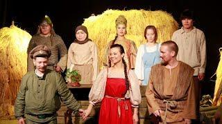 Театр обско-угорских народов «Солнце» поедет с гастролями в Тюменскую область