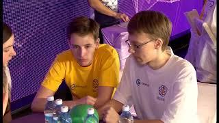 Продолжаются полуфинальные игры интеллектуального проекта «Поколение У»