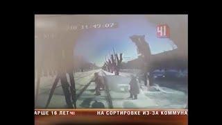 Трамвай насмерть сбил мужчину Уралмаш