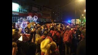 Ставшие заложниками стихии в Туапсе ставропольцы вернулись домой.