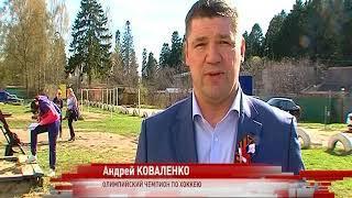 Жители поселка Михайловский обратились с просьбой достроить детский сад