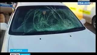 Пьяный таксист сбил двух женщин на «зебре» в Ангарске