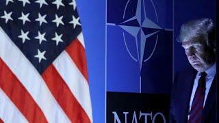 """Трамп: """"Мягкий """"брексит"""" похоронит торговую сделку США и Британии""""…"""