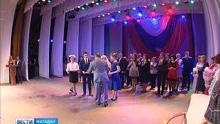 Рекорд — 59 золотых медалистов на Колыме