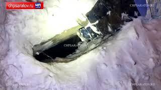 В Саратове проверяют открытые люки после гибели ребенка