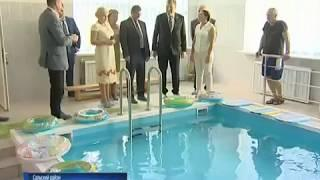 Сальск - одна из семи точек экономического роста на Дону