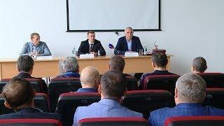 И.о. главы РФС Александр Алаев: Волгоградская область – футбольная область