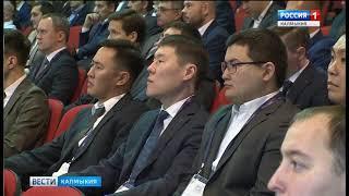 Продолжается конкурс «Лидеры России»