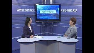 Вести Интервью (на бурятском языке). Ринчин Дылыкова. Эфир от 28.11.2018