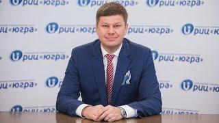 Дмитрий Губерниев заявил, что у югорского хоккея большое будущее
