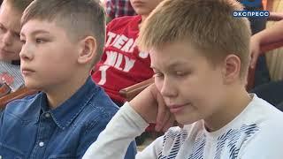 Пензенские школьники разобрались с переполохом в библиотеке Лермонтова