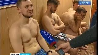 Служить хотят не все  Как идёт весенний призыв в Иркутской области