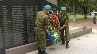 В Ярославле сегодня отмечают День Воздушно-десантных войск