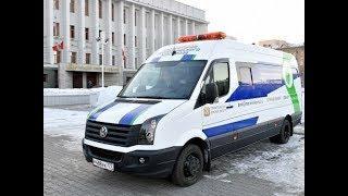 Итоговый выпуск Часа новостей от 14 марта 2018 года. Новости. Омск.