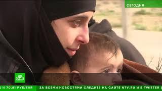 """""""Сегодня"""". 16 марта 2018 года. 19:00"""