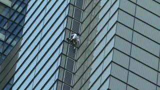 Человек-паук в Лондоне