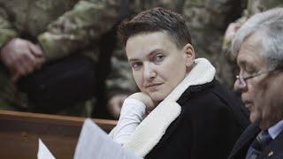 Дело Савченко: почему сестра экс-депутата Верховной Рады считает обвинения политическим заказом
