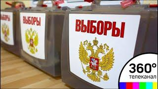 Делегация иностранных наблюдателей проверила избирательные участки в Подмосковье