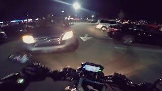 Плохой день мотоциклистов. Мото падения. Мото дтп.