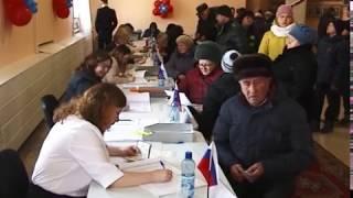 В выборах губернатора Кузбасса примут участие 10 кандидатов