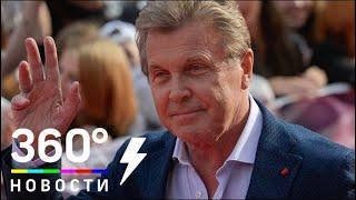 Лев Лещенко экстренно госпитализирован в Москве - СМИ2