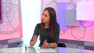 """Программа """"В центре внимания""""- интервью с Вячеславом Логиновым"""
