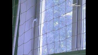 Спортзал 66-й школы Тольятти должны отремонтировать до начала учебного года