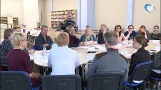 Семейный центр «Музизон» организовал круглый стол на тему инклюзивного обучения и творчества