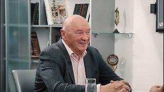 """""""Сертификация инженеров"""". Юрий Похолков (АИОР)"""