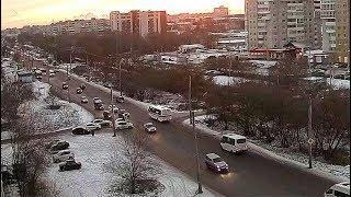 SMOTRIOMSK.RU: ул. Дианова, ул. Лисицкого, ДТП