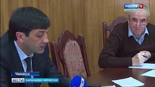 Глава Карачаевского городского округа провел прием граждан