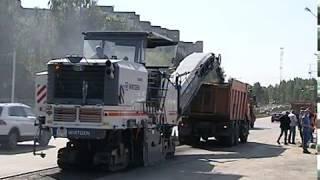 Подрядчик исправит некачественный ремонт проспекта Авиаторов в Ярославле