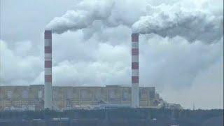 ООН: углекислого газа в атмосфере всё больше и больше