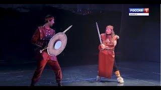 АРТ-Мари – первая рок-опера на марийском языке «Вий-ар – ме»
