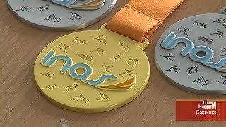 Легкоатлеты Мордовии завоевали золото и два серебра ЧМ по легкой атлетике (спорт ЛИН)
