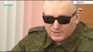 Жизнь после войны: история Руслана Климочкина