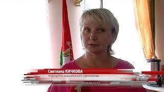 Глава Ростовского района отчитался о проделанной за год работе перед депутатами