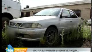 Сотрудники Интерпола обнаружили в Иркутске пять ранее угнанных машин