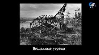 Новгородский фотоальбом. Бесценные утраты
