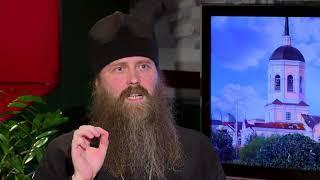 Православный взгляд. Эфир от 07.06.2018