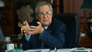 Тулеев заявил, что считает уход в отставку единственно верным решением