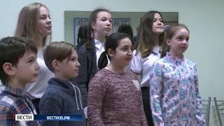 В Череповце начались репетиции к фестивалю «Голоса Победы»