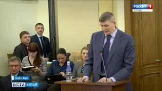 В Алтайском крае ищут способы сдержать рост коммунальных тарифов для юрлиц